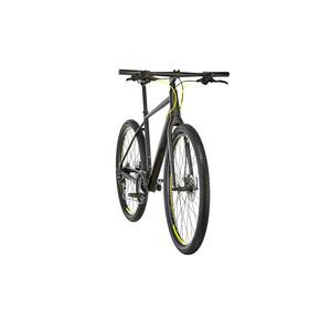Cube Hyde - Vélo de ville - noir